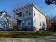 17 Russell St Lewiston ME, 04240