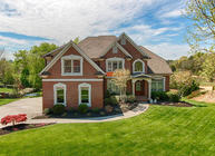 12660 Amberset Drive Knoxville TN, 37922