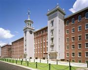 The Apartments at Boott Mills Lowell MA, 01852