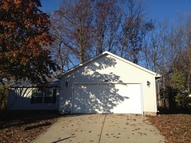 5454 Garth Drive Indianapolis IN, 46224