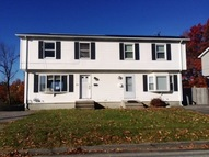 43a Mount Ave Worcester MA, 01606