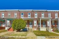 3308 Lyndale Ave Baltimore MD, 21213