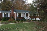 6360 Green Meadows Ct Indian Head MD, 20640