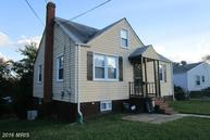 6409 Greig St Capitol Heights MD, 20743