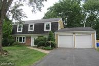 1502 Perrell Ln Bowie MD, 20716