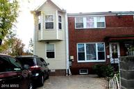 3700 Brightview St Silver Spring MD, 20902