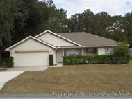 10485 Red Coach St Spring Hill FL, 34608