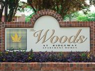 The Woods at Ridgeway Apartments Memphis TN, 38115