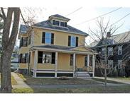 16 Forest Ave Greenfield MA, 01301