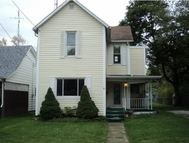1006 Burch Ave Lima OH, 45801