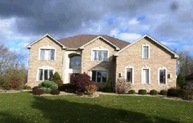 3719 Antholl St Flossmoor IL, 60422