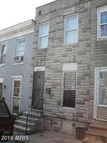 408 Parrish Street South Baltimore MD, 21223