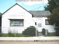 1007 Michigan St # 1007 Butte MT, 59701