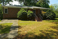 1612 Woodland Dr Oxford AL, 36203