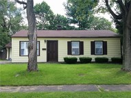 3433 Brewer Drive Indianapolis IN, 46222