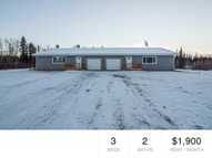 3817 Tractor Dr North Pole AK, 99705