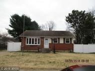 407 Hammershire Road Owings Mills MD, 21117