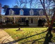 114 Maid Marian Court Lot 54 Manteo NC, 27954
