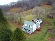 1589 Right Hand Fork Road Burnsville WV, 26335