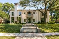 4218 Arcady Avenue Dallas TX, 75205