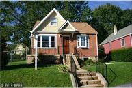 2933 Edgewood Avenue Baltimore MD, 21234