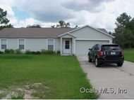 4963 Sw Hyacinth Ct Dunnellon FL, 34431