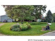 2418 N 1300 East Rd Mansfield IL, 61854