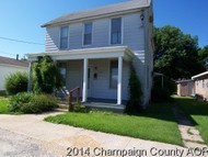 806 W Water St Farmer City IL, 61842