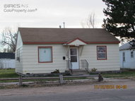 425 Douglas St Sterling CO, 80751