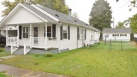1005 E Garland St. West Frankfort IL, 62896