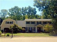 1708 Valley Forge Dr Hixson TN, 37343
