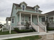13 Sunrise Row Galveston TX, 77554