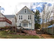 205 S 6th Street Victor CO, 80860