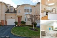8804 Joshua Court Baltimore MD, 21208