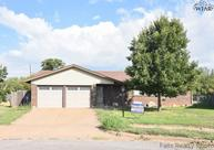 6 Jeffrey Circle Wichita Falls TX, 76306