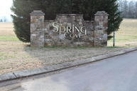 Spring Cove Lane 8 Spring City TN, 37381