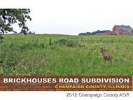 2910 Brickhouses Road-Lot 4 Urbana IL, 61802