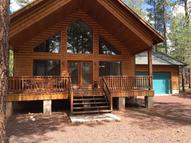 4725 Deep Forest Drive Pinetop AZ, 85935