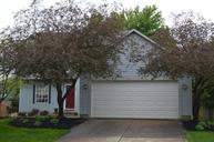 8665 Copperview Drive Dublin OH, 43016
