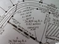 Lot 5 Catherine Crisp Way Jellico TN, 37762
