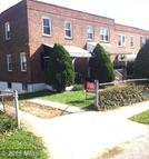 4023 Spruce Dr Baltimore MD, 21215