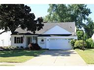 18969 Colahan Dr Rocky River OH, 44116
