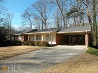 2830 Talisman Ct Atlanta GA, 30345