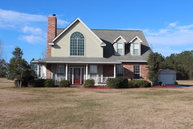 11 Crabapple Lane Carriere MS, 39426
