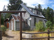 462 Gold Fork Road Donnelly ID, 83615
