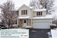682 Caffrey Court Grove City OH, 43123