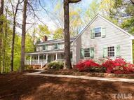 4909 Connell Drive Raleigh NC, 27612