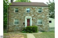 3821 Patterson Avenue Baltimore MD, 21207