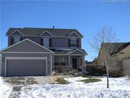 6229 Butch Cassidy Boulevard Colorado Springs CO, 80923