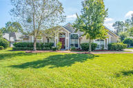 1667 Waters Edge Dr Fleming Island FL, 32003